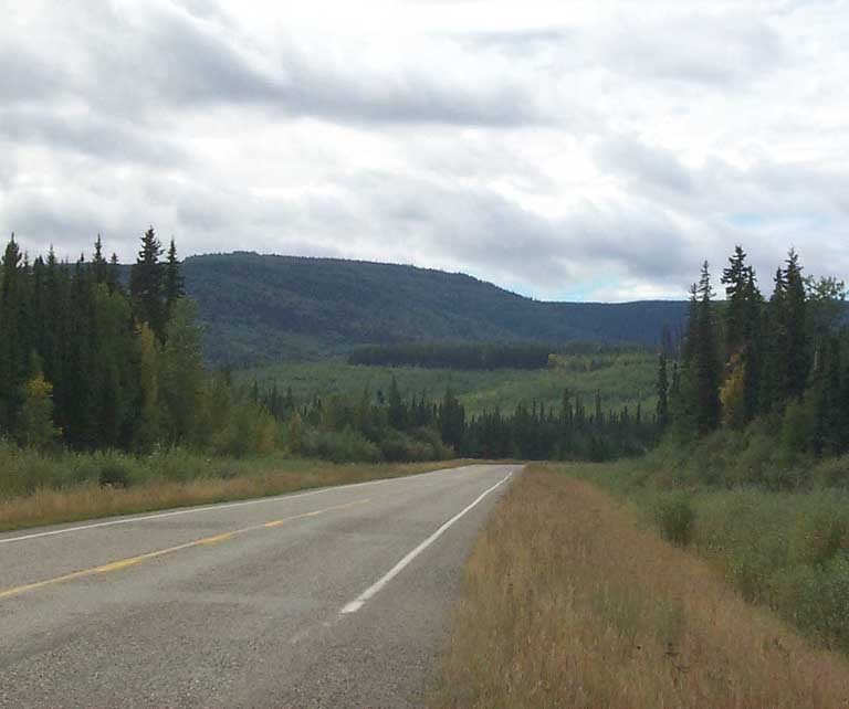 DC 285 - Muskwa Valley Bypass - 42023